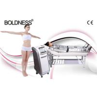 Buy cheap Far Infrared Heating Warmer Dissolve Fat Infrared Slimming Machine product