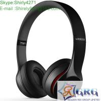 Buy cheap 2015 New Arrival Solo2 Wireless On-Ear Noise Cancelling DJ Headphones(4 color) product