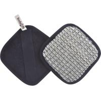 Buy cheap Square Natural Sisal Bath Scrubber Body Exfoliating Pad No Stimulation To Skin product