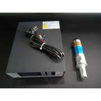 Quality Portable Ultrasonic Welding Generator Power Supply With Cutting Blade 15khz/20khz for sale