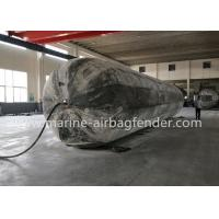 Buy cheap Recyclable Marine Salvage Air Lift Bags Professional High Performance product