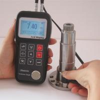 Buy cheap Color Screen Multifunctions Digital Ultrasonic Thickness Tester For Pipes product