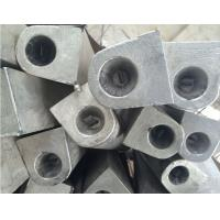 Buy cheap factoy bottom price high potential magnesium anodes with back fill and cable product