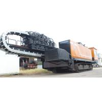 Buy cheap 300T Hydraulic Horizontal Directional Large Drilling Machine Cable Laying Equipment DL3000 product