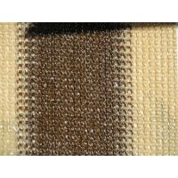 Buy cheap Wind Protecting Garden Sun Shade Net Warp Knitted , Heat Insulation On Roof product