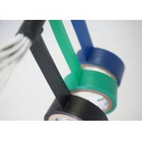 Buy cheap Flame Retardant PVC Electrical Tape Heat Shrink Electrical Tape Strong Adhesive product