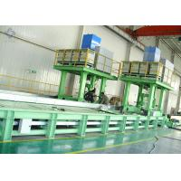 Buy cheap Automatic Welding Machine T beam / T-Bar Production Line For Shipyard product