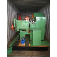 Buy cheap China Automatic Cold Heading Machine  for bolts' headings product