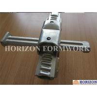 Buy cheap Alignment Clamp DRS for Peri Domino Panel Formwork System,290mm Length product