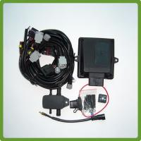 Buy cheap cng kit ecu kit 4 cilynder engine Type OBD automobile engine system product