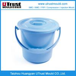 Buy cheap plastic barrel pail bucket mould product