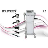 Buy cheap Ultrasonic liposuction cavitation RF EMS Slimming Machine 50Hz 60HZ BL-606 product
