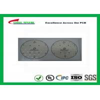 Buy cheap 2 Layer Double Sided PCB FR4 IT180 1.57mm Thickness Immersion Gold product