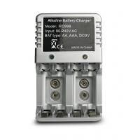 Buy cheap Alkaline Battery Charger RC998 03 product
