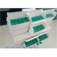 Buy cheap CJC-1295 with DAC Human Growth Hormone Polypeptide 2mg/vial for Protein Growth product