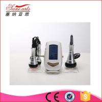 China Ultrasonic Cavitation Vacuum Radio Frequency Charming Body Shaping Machine wholesale