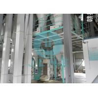 Buy cheap Large Output Feed Pellet Production Line Automatic Dosing Animal Feed Manufacturing product
