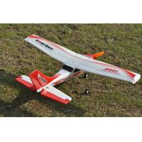 Buy cheap Cessna Mini 4ch RC Airplane EPO Brushless Ready to Fly with 2.4Ghz Transmitter from wholesalers