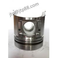 Buy cheap Aluminum Alloy Diesel engine piston 6D95-6 For Heavy Duty Tractor product
