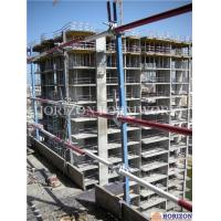 Buy cheap Safety Concrete Formwork Systems Guardrail Post 1.7m Galvanized Finishing product