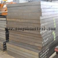Buy cheap Aisi 4140 structure steel, 4140 tool steel plate product