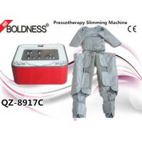Buy cheap Body Shaping Air Pressure Pressotherapy Slimming Machine To Improve Varix product