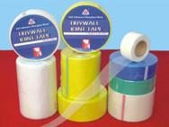 Buy cheap 65g 8x8 self-adhesive fiberglass drywall mesh tape for plasterboard jointing from wholesalers