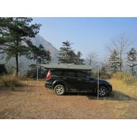 Buy cheap High Performance Off Road Vehicle Awnings Quickly Expand And Collapse product