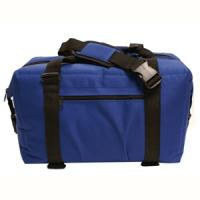 Buy cheap heart polyester cool bag,bottle cooler bag product