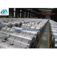 Buy cheap ASTM A792 G60 Galvalume Steel Coil Hot Dipped Galvanized 508mm / 610mm product