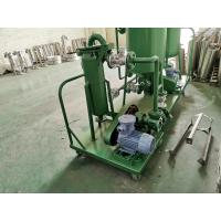 Buy cheap Compact Structure Vertical Pressure Leaf Filter For Food Industry , Chemical Industry product
