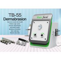 Buy cheap Aqua Peel Diamond Dermabrasion Facial Cleaning Machine / Microdermabrasion from wholesalers