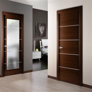 Buy cheap Front Entrance Wood Composite Door Different Color Plastic Composite Frame product