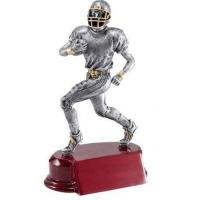 Buy cheap Football Resin Trophy product