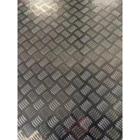 Aluminum Checquered Plates Diamond /5 bars pattern with paper interleveled  1100 1050 3003 5052 5083 for car ,step ,ship