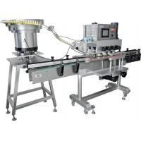 LIENM Factory automatic high speed capping machine