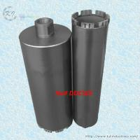 Buy cheap Turbo Core Drill Bit for Concrete and Granite - DDCS02 product