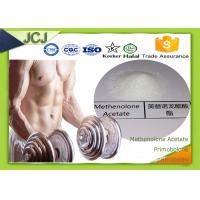 Buy cheap CAS 434-05-9 Anabolic Steroids Powder Methenolone Acetate Primobolone for Cutting Cycle product