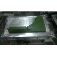 Buy cheap EPS mold tools for foam moulding product