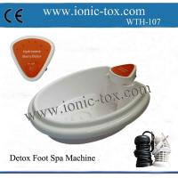 Buy cheap Ion cleanse foot spa with effective and easy detoxification product