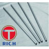Buy cheap Din 11850 X5crni1810 Stainless Steel Tube / Pipe Seamless For Food Industry product