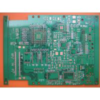 Buy cheap OEM OSP BGA Multilayer Controlled Impedance PCB Fabrication Service product