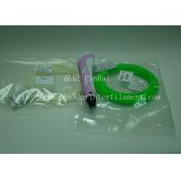 Buy cheap Fluorescent 1.75mm ABS / PLA / HIPS Filament For 3D Printers Pen , Customized product