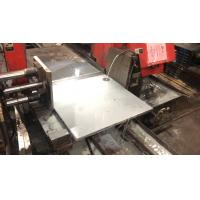 Buy cheap EN 1.2083 DIN X40Cr14 GB 4Cr13 Stainless Alloy Tool Steel Sheet / Plate product