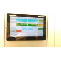 Buy cheap Wall Mount POE Tablet Smart Home Control Panel for Building Management System product