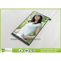 China HD 720x1280 IPS TFT Cell Phone LCD Display 5.5'' 400cd/m² Brightness RoHS Compliant on sale