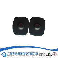 Buy cheap HD2046 58K 2.0mm Thickness EAS Security Hard Tags For Anti Theft Clothing Store product