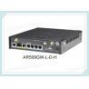 Buy cheap AR509GW-L-D-H Huawei Router 1 X GE WAN 1 X VDSL2 WAN 4 X GE LAN Wi-Fi 2.4G + 5G from wholesalers