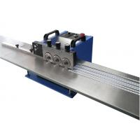 Buy cheap LED T8 PCB Depaneler For With Six Circular Blades For PCB Cutting Machine product