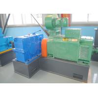 Buy cheap High Frequency ERW Carbon Steel Pipe Mill , 50000 - 100000 Metric Tons / Year from wholesalers